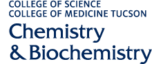 College of Science Chemistry and Biochemistry