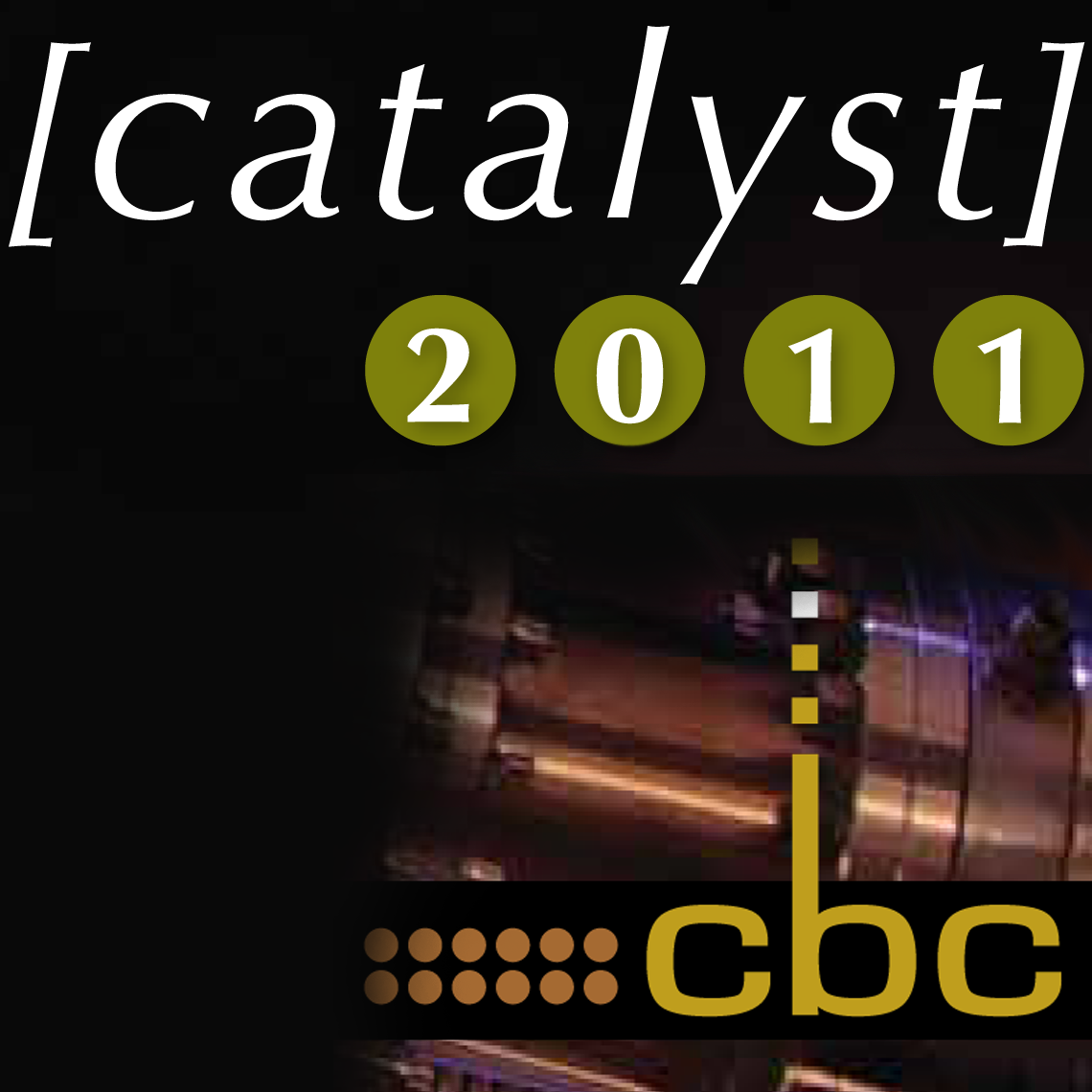 Catalyst Newsletter Fall 2011
