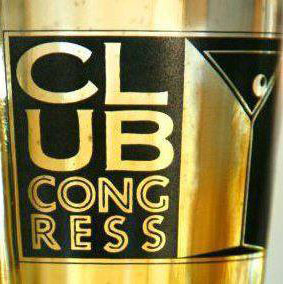 Club Congress, Downtown Tucson, AZ