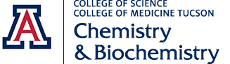 The University of Arizona Science Chemistry and Biochemistry
