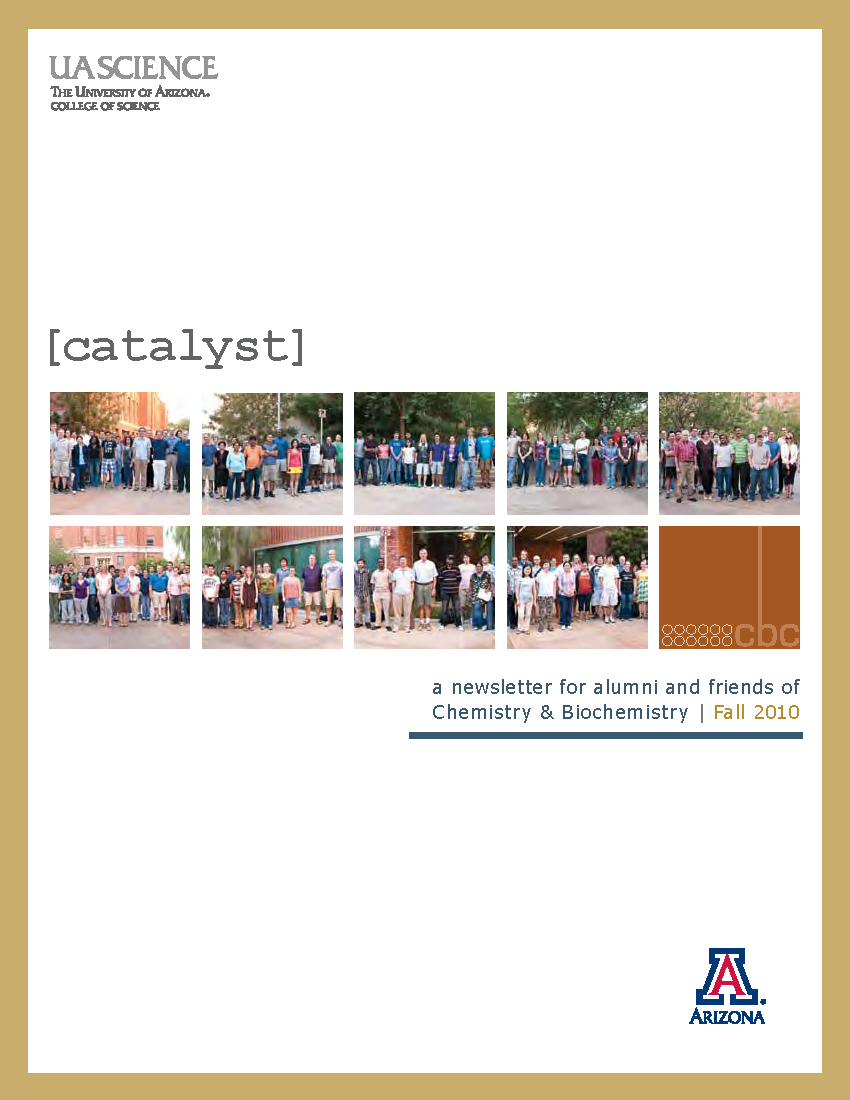 Catalyst Newsletter