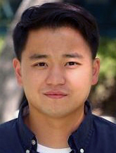 Photo of Prof. Jeff Pyun